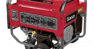 gerador BT 1200 E
