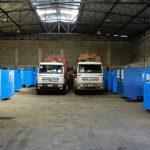 Locação de gerador de energia para o Agronegócio em BH e MG