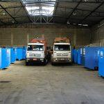 Locação de geradores para Cooperativas em BH e MG