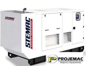 gerador de energia 1000 kva stemac
